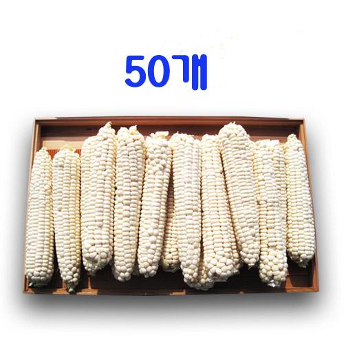 임이랑대학찰옥수수(임이랑 50개입)